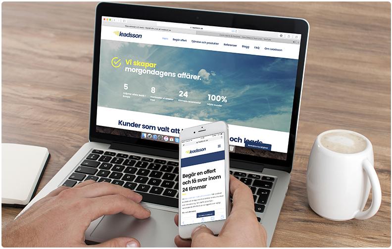 Mailadresser och kontaktuppgifter till hela Sverige.
