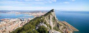 Gibraltars höjdpunkt, här kan du söka jobb och bo. Läs gärna vår guide.